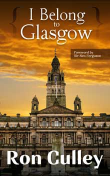 I Belong to Glasgow - Book Cover