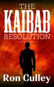 The Kaibab Resolution - Book Cover