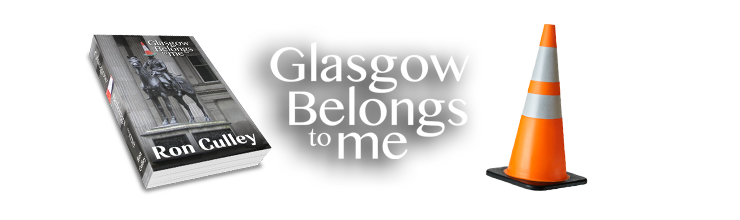 Glasgow Belongs to Me